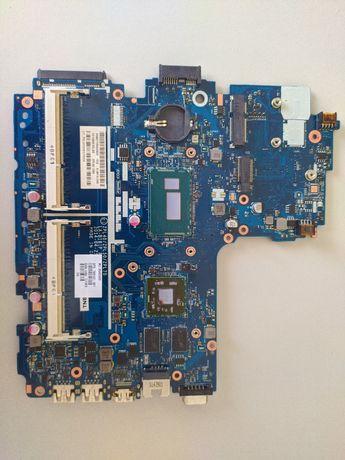 Motherboard HP Probook 450 G2 - Não funcional