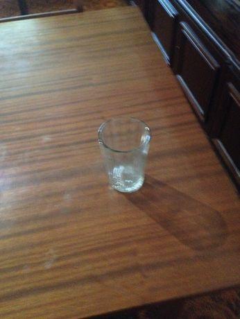 стакан товстостінний/гранчак/