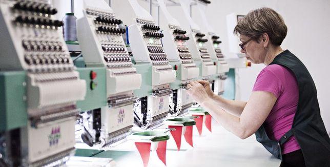 компьютерная машинная вышивка, шевроны