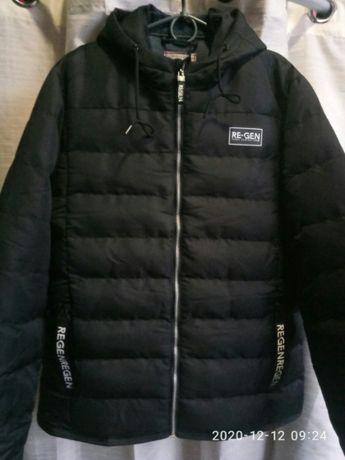 куртка чоловіча нова