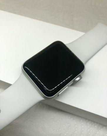 Часы ручные водостойкие Apple watch 3 42