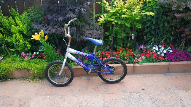Детский велосипед САЛЮТ