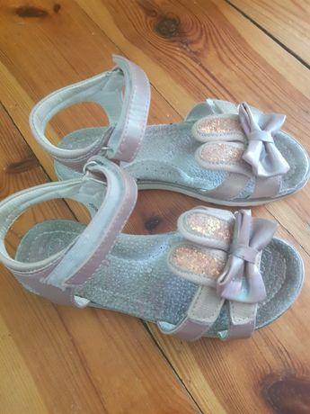 Buty dziewczęce 29-32