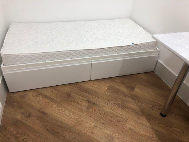 Ліжко односпальне нове