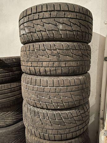 Зимові шини Premiorri Z Plus 245/40/18 2019 4шт