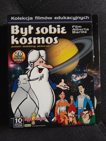 Płyty DVD Był sobie kosmos