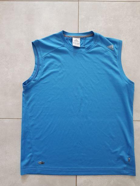 Koszulka męska na ramiączkach adidas r L (Climalite)