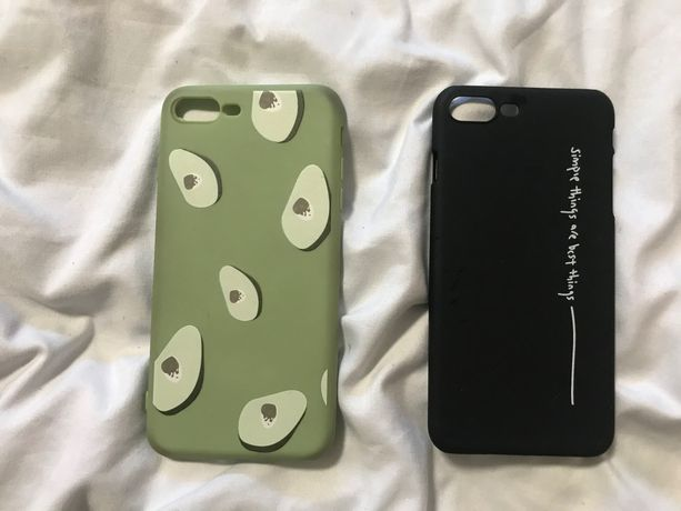 Крутые Чехлы для IPhone 6+/ 7+/ 8+