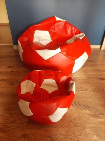 Pufa - Piłka do odpoczynku