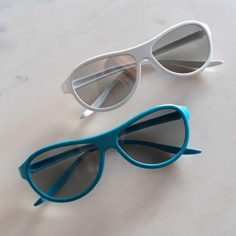 Óculos 3D - Marca LG