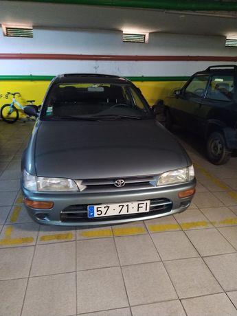 Toyota Corola xli