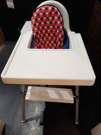 Nowy! Podnóżek do krzesełka Ikea Antilop