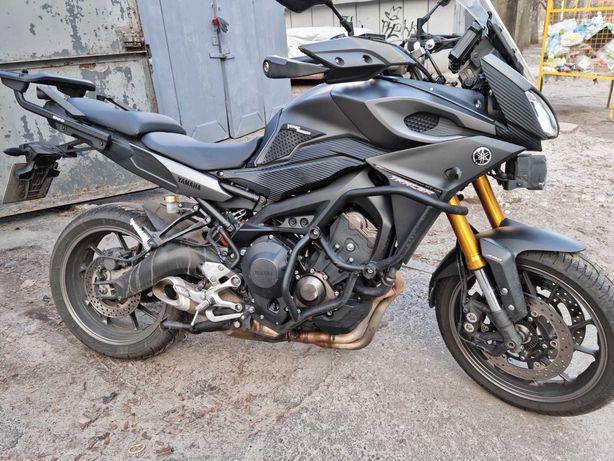 Продам Yamaha MT09 Tracer