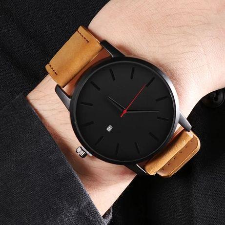 Stylowy Zegarek Męski Jeane Carter Precision
