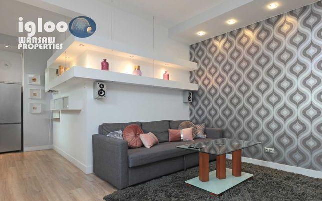Wygodny apartament na Mokotowie