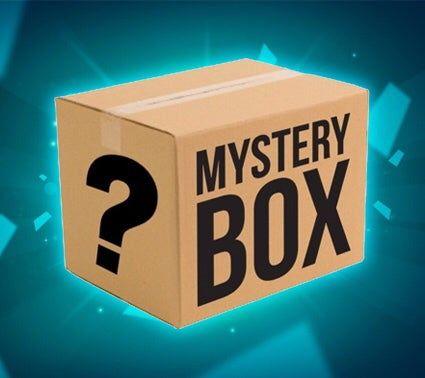 Sprzedam Mystery box