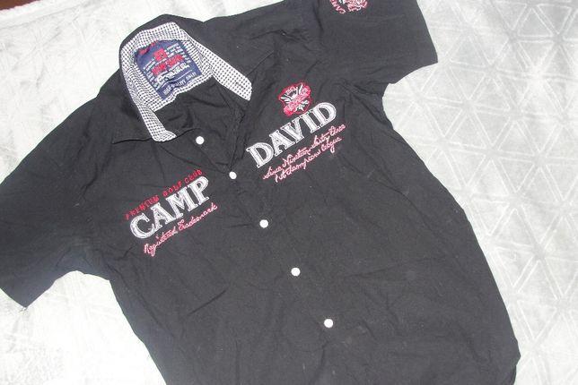 Camp David L