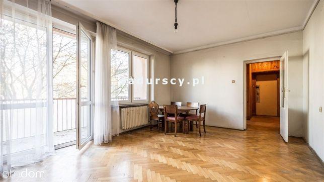 Mieszkanie, 37,47 m², Kraków
