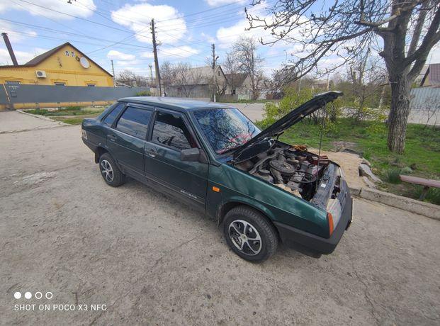 ВАЗ 21099 Самара