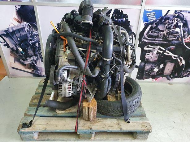 Motor Volkswagen Crafter 2.5 TDI 2008, de 160cv, ref BJM