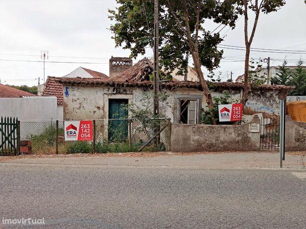 Moradia para reconstruir, Cortegana - Alenquer