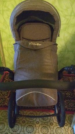 Детская коляска 2в1 Tako Acoustic