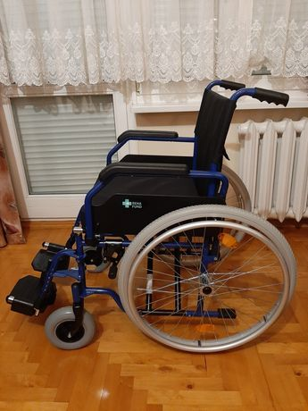 Wózek inwalidzki Reha Fund- Cruiser 1