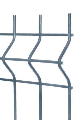 Panele ogrodzeniowe Panel fi 5 123x250cm OCYNK+KOLOR PROMOCJA !!!