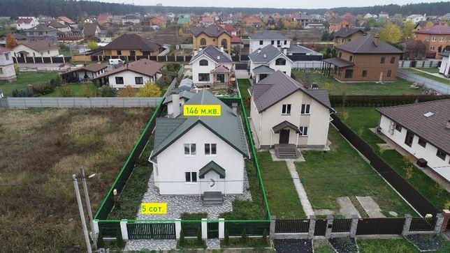 Продаж будинку Білогородка масив Корчі