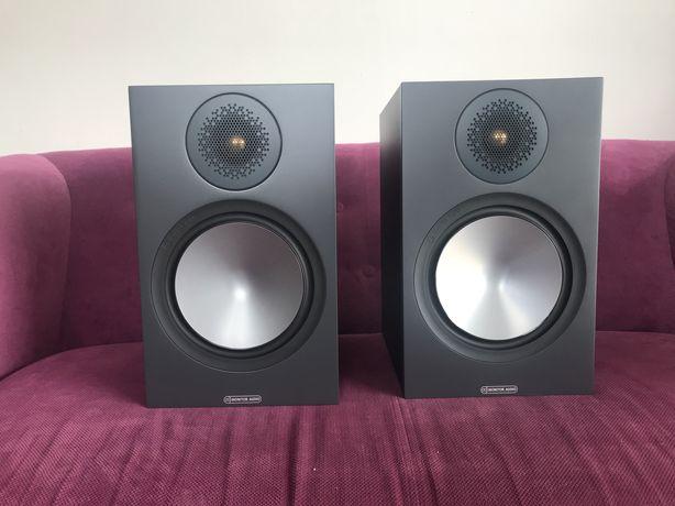 Акустика Monitor Audio Bronze 100/Bronze 200/Bronze 500 в наличии!