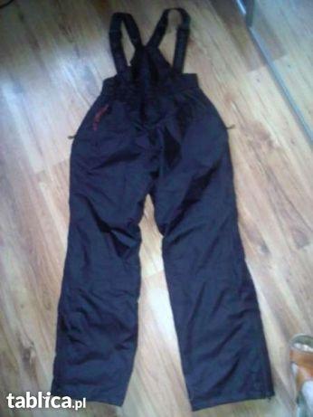 ATOMIC Cloud damskie spodnie narciarskie MEMBRANA 5000 roz M/L