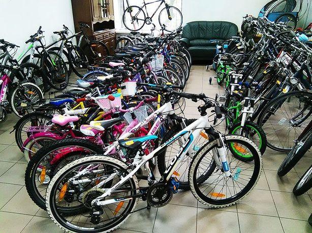Горный велосипед Bulls Merida Giant