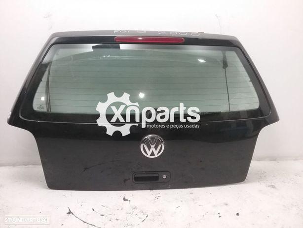 Tampa da mala VW POLO (6N2) 1.4 TDI   10.99 - 09.01 Usado