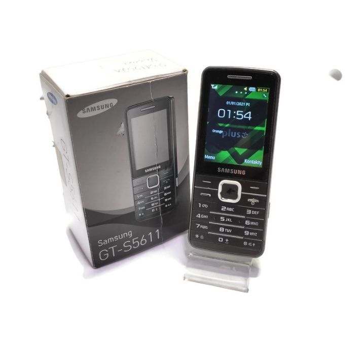Telefon komórkowy Samsung GT-S5611