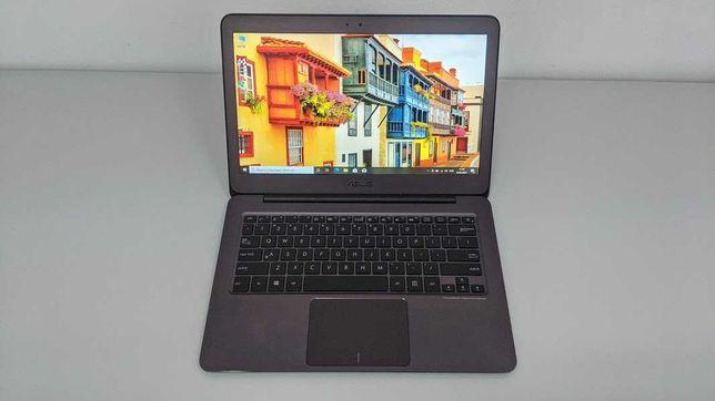 Алюмінієвий ультрабук ASUS Zenbook UX305F з США!