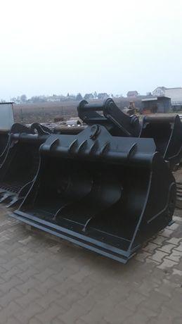 Łyżka skarpowa hydrauliczna 1.5m3
