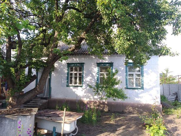 Продам небольшой дом в Березановке 116 школа. DV