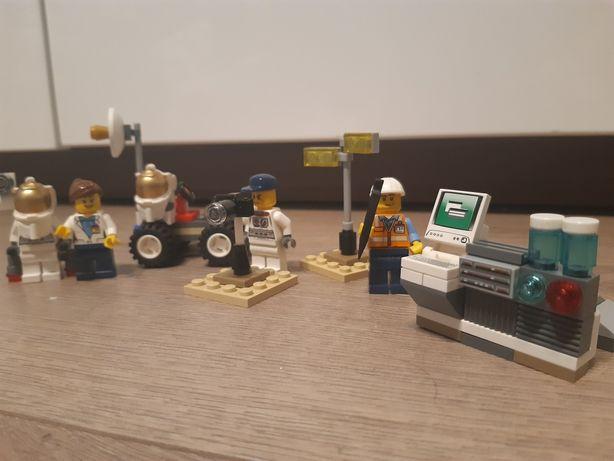Lego City 60077...