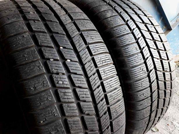 Зимние. Шины резина б/у 225/55R16 Pirelli 210 Snowsport