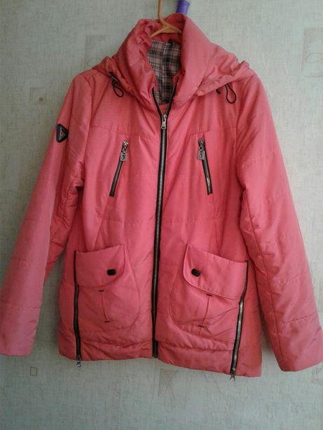 Куртка женская весенне-осенняя
