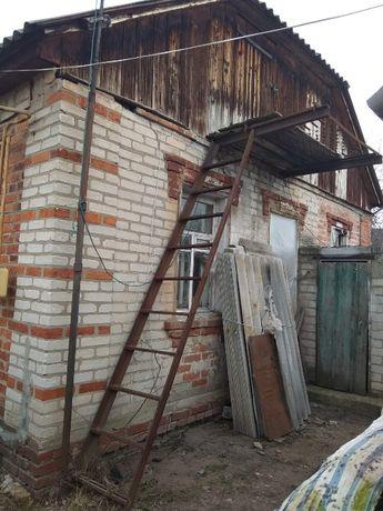 Продам дом в Хорошего станция Жихор