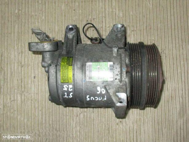 Compressor de ac para Ford Focus ST 2.5Ti (2006) 3M5H-19D629-MG 591B977355