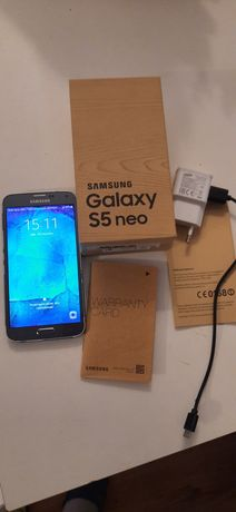 Samsung galaxy S-5 neo używany sprawny