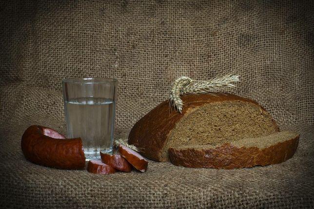 Домашняя пшеничная