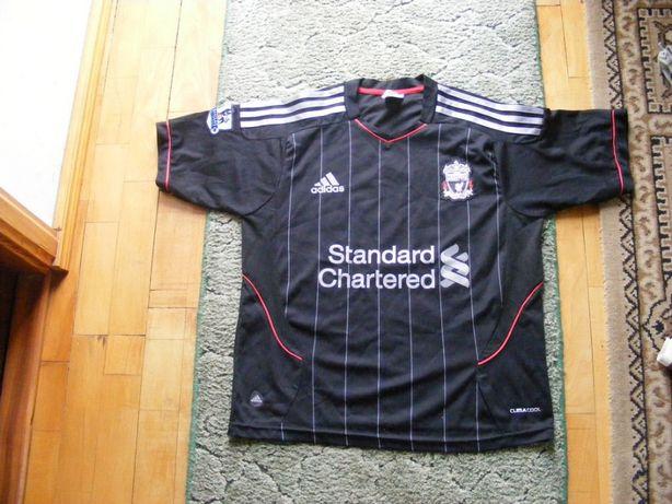 Koszulka Piłkarska Liverpool FC