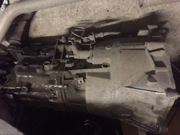 Продам КПП 5 ступка на BMW e46