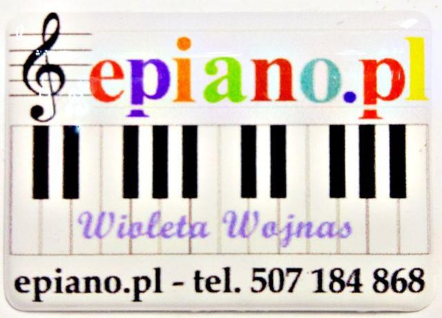 Pianino cyfrowe KAWAI CA-13 epiano.pl drewniana klawiatura