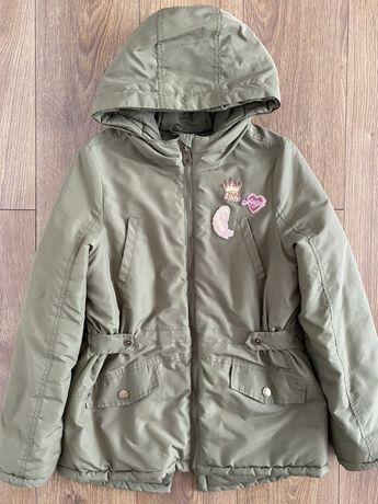 COCCODRILLO куртка курточка парка пуховик
