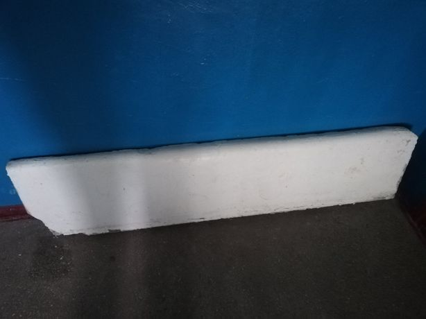 Подоконник бетонный, советский. Отдам даром.