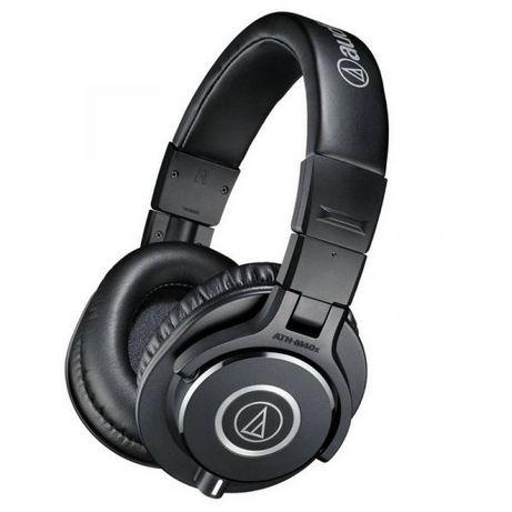 Headphones Audio Technica ATH M40X (Com garantia)